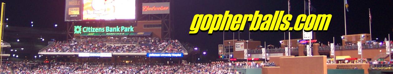 gopherballs